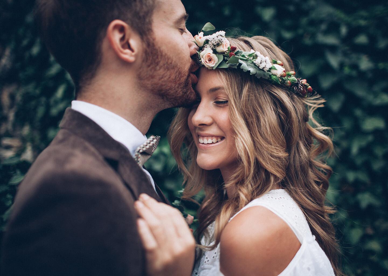 Başak burcuna göre düğün konsepti, düzenli ve mutlu bir çift