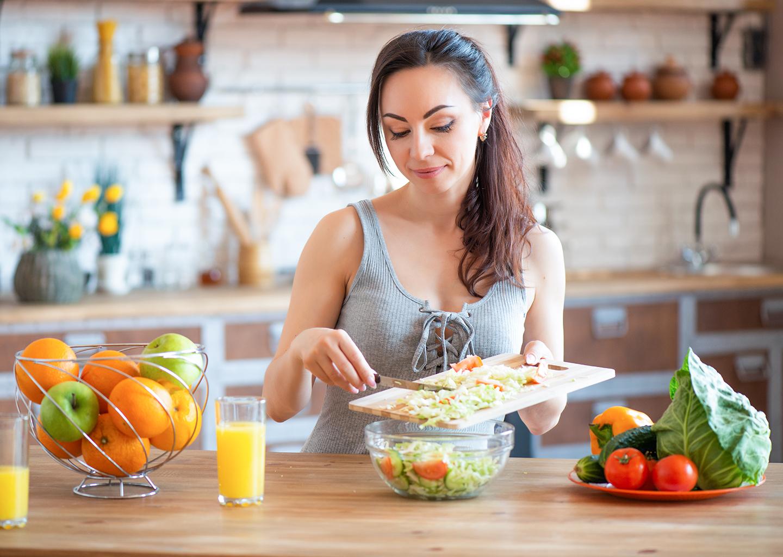 Düğün öncesinde nasıl beslenmeli, nelere dikkat etmelisin?