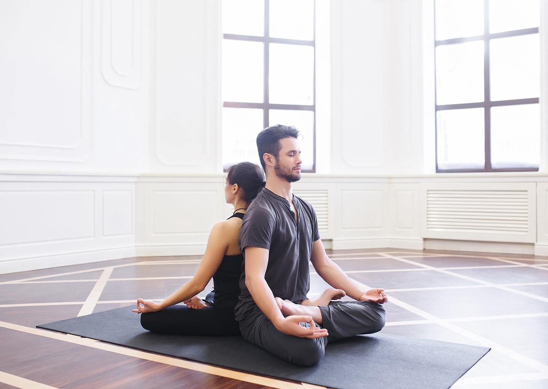 Düğün öncesi yoganınfaydaları nelerdir? Partner Yogası