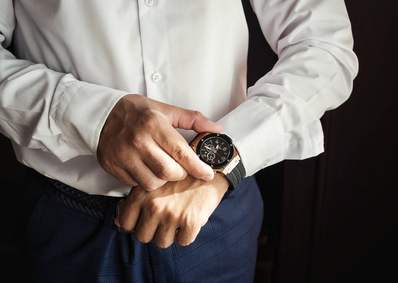 Oğlak burcuna göre düğün konsepti, zamanlı, dakik ve davetlilerin ayrıntılarını düşünen bir burç özelliği